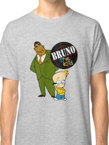Bruno the Kid  Classic T-Shirt