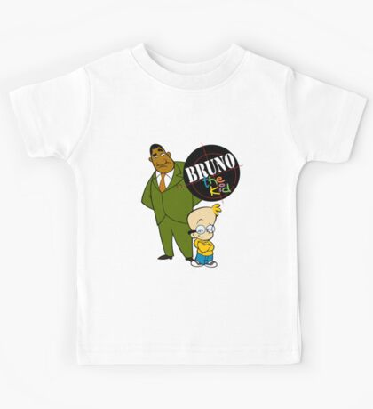 Bruno the Kid  Kids Tee