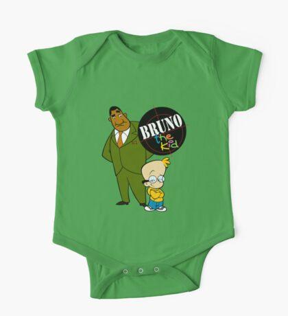 Bruno the Kid  One Piece - Short Sleeve