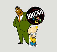 Bruno the Kid  Unisex T-Shirt