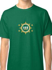 The Queen's Wrath Emblem Classic T-Shirt