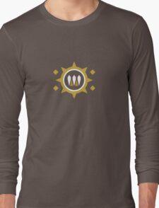 The Queen's Wrath Emblem Long Sleeve T-Shirt