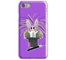 The Magician's Favorite Trick iPhone Case/Skin