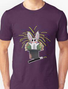 The Magician's Favorite Trick Unisex T-Shirt