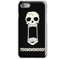Brook One Piece iPhone Case/Skin