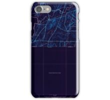 New York NY Rush 129252 1934 24000 Inverted iPhone Case/Skin
