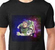 Buzz Dimensions Unisex T-Shirt