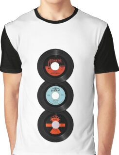 45 Spin-Soul Graphic T-Shirt