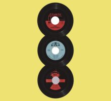 45 Spin-Soul Kids Tee