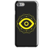 The Trials of Osiris Emblem iPhone Case/Skin