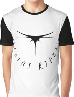 Plains Riders Graphic T-Shirt