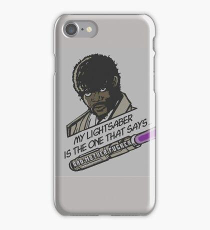 Vincent windu  iPhone Case/Skin