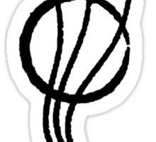 Shallow Valley Sticker