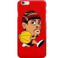 AI Dunk Basketball iPhone Case/Skin