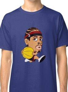 AI Dunk Basketball Classic T-Shirt