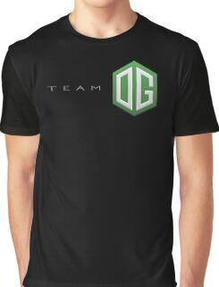 Team OG  Graphic T-Shirt
