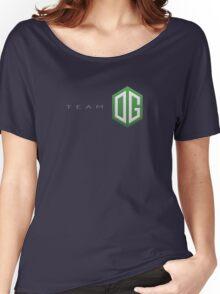 Team OG  Women's Relaxed Fit T-Shirt