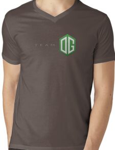Team OG  Mens V-Neck T-Shirt