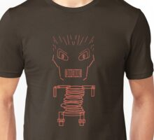 spring man Unisex T-Shirt