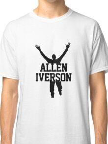 allen iverson Classic T-Shirt