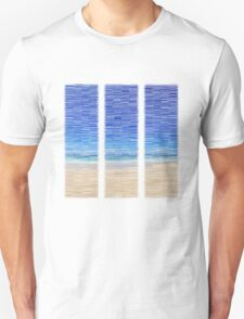 Summertime Blues T-Shirt