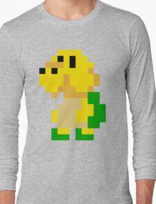 Koopa Troopa Long Sleeve T-Shirt