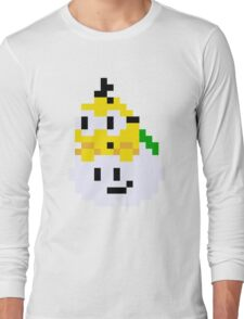 Lakitu Long Sleeve T-Shirt