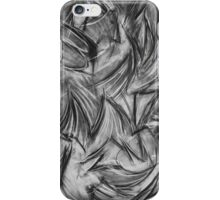 Clashing Sea iPhone Case/Skin
