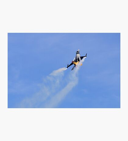 Turkish F-16 Photographic Print