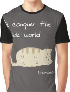 The Whole Word Graphic T-Shirt