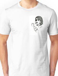 Scurvy doll Unisex T-Shirt