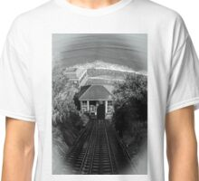 south cliff Scarbrough Classic T-Shirt