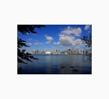 Toronto From the Islands Unisex T-Shirt