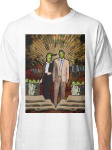The Hop Wars Classic T-Shirt