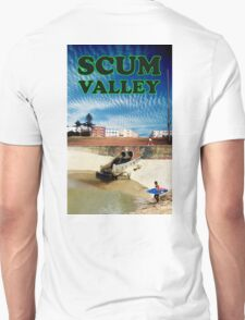 Scum Valley T-Shirt