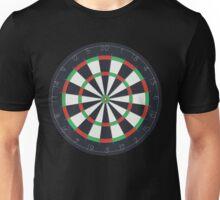 The Board Dart Unisex T-Shirt