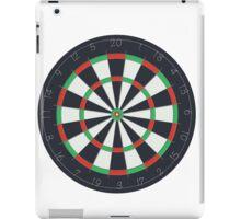 The Board Dart iPad Case/Skin