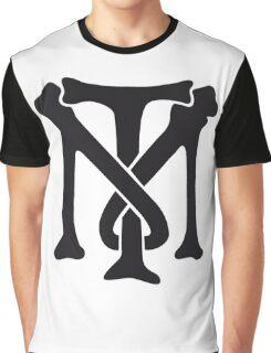 Tony Montana Scarface Graphic T-Shirt