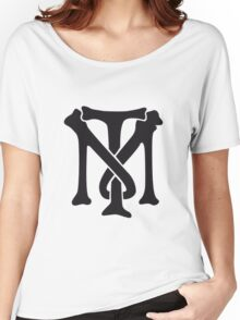 Tony Montana Scarface Women's Relaxed Fit T-Shirt