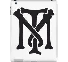Tony Montana Scarface iPad Case/Skin