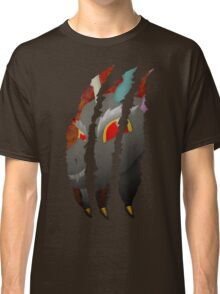 Unleash Chaos Classic T-Shirt