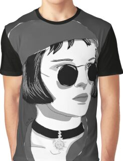 Mathilda Graphic T-Shirt