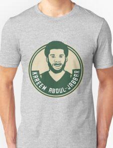 Kareem Abdul-Jabbar T-Shirt