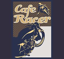 Cafe Racer retro style Unisex T-Shirt