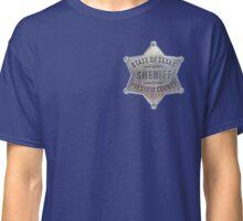 Presidio County Sheriff Classic T-Shirt