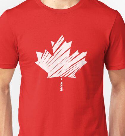 Canadian Pride Unisex T-Shirt