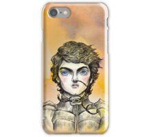Spicy Paul  iPhone Case/Skin