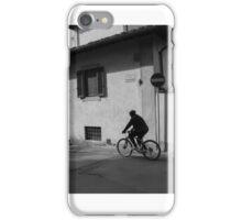 Florentine Weekends iPhone Case/Skin