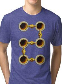 Tabula Rasa Tri-blend T-Shirt