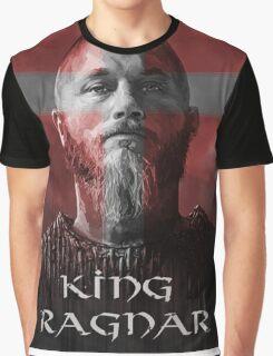 king ragnar Graphic T-Shirt